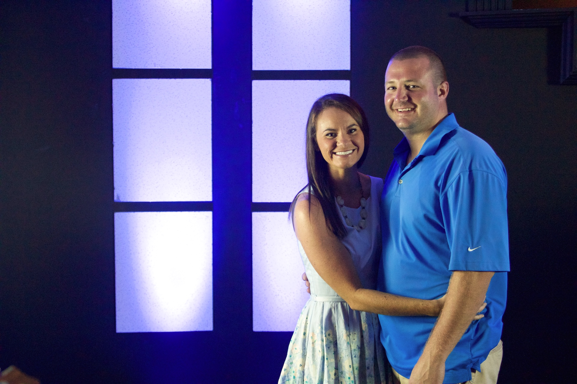 Josh & Leah Debity