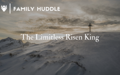 The Limitless Risen King